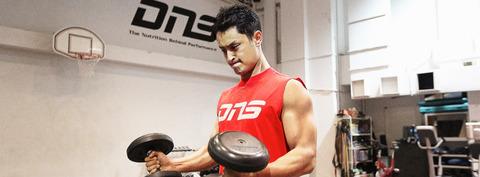 ダルビッシュ%e3%80%80筋肉