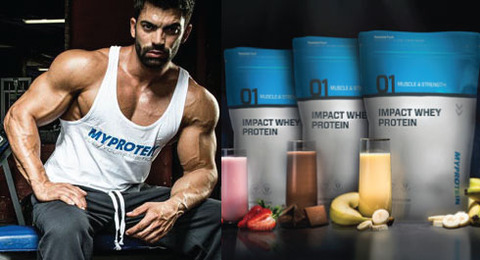 Myprotein-Impact-Whey-Protein-Review