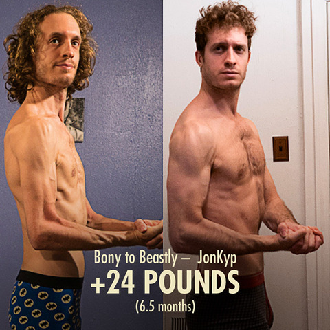 Jon-24-pounds-muscle-building-skinny-after-bony-to-beastly