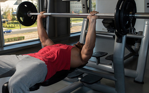 bench-press-workout