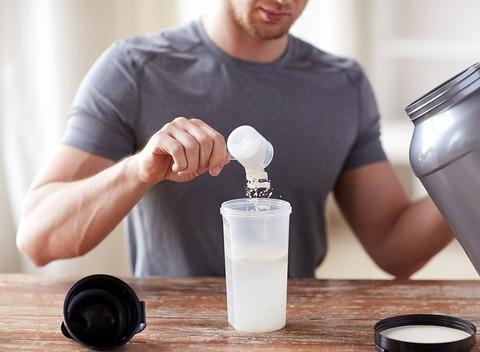 protein-powder-nutritional-supplement