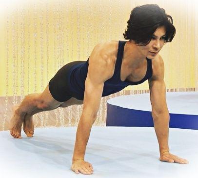みんなの筋肉体操-k