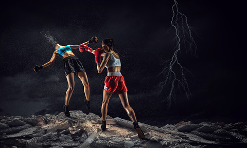 Boxing_Two_Legs_Hands_Lightning_Shorts_Fight_To_521179_1280x768