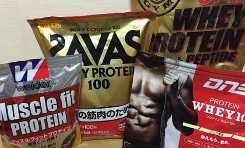 recommended-whey-protein