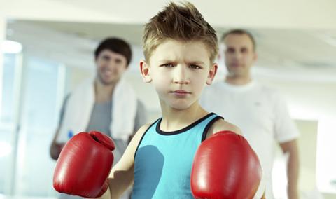 MMA-Kid