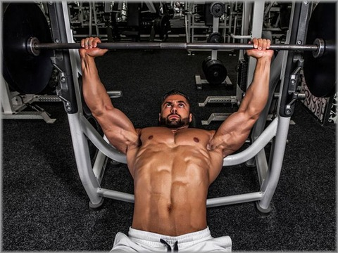 bench-press-strength-program
