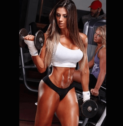 Fitness-Mujer