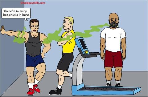 gymstink