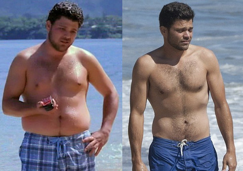 before-after-weight-loss-tutle