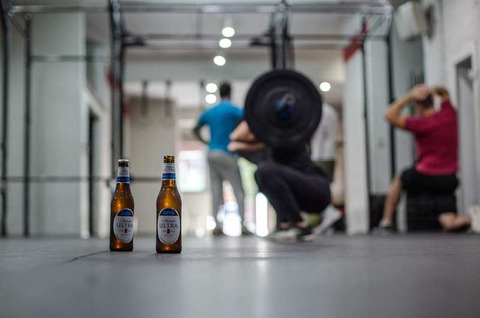 beer-after-workout