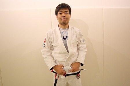 【衝撃】芸人・品川祐が『JBJJF 第6回東日本柔術選手権大会』に出場wwwwwwww