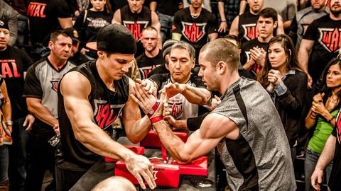 Arm-Wrestling-Tournament