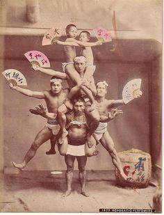 38f059df07a489e57d8ba2c22b879d14--the-circus-vintage-circus