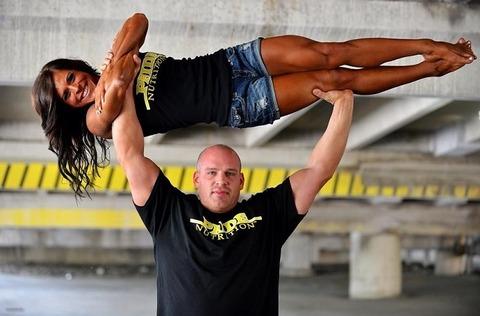 Strongman+Couple
