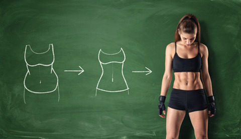 abdominal-muscle-woman