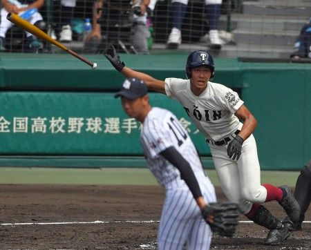 大阪桐蔭とかいうスポーツも勉強も一流の高校wwwwwwwwww