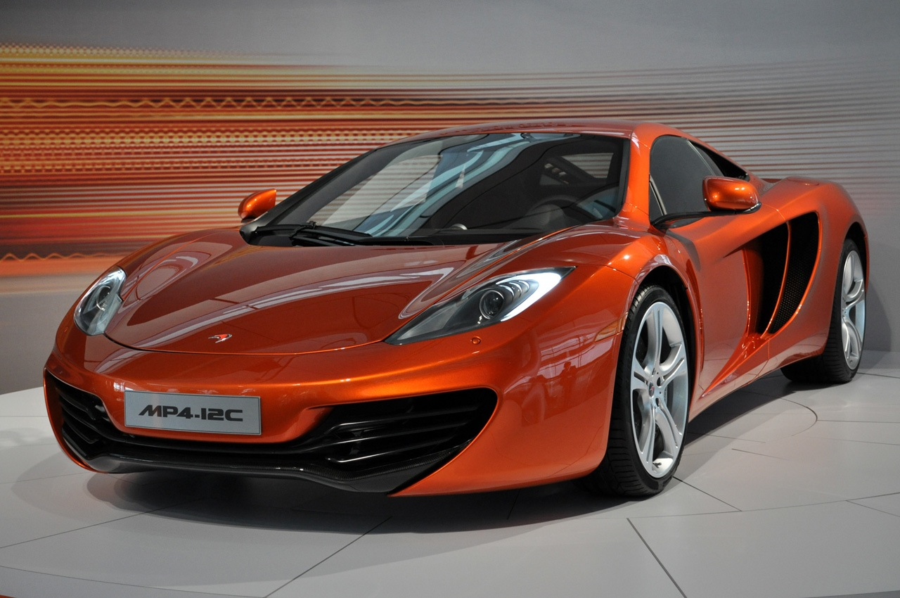 sonic fields mclaren mp4 12c launch gallery. Black Bedroom Furniture Sets. Home Design Ideas