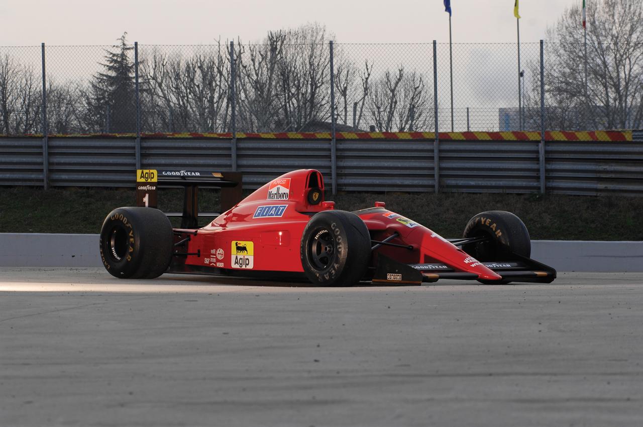 Formula  Car For Sale Usa