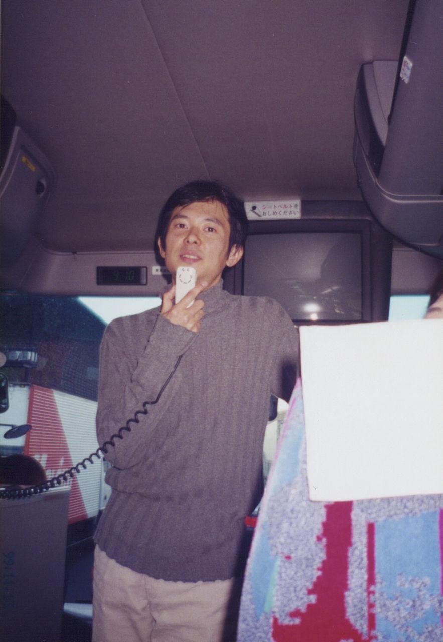 高橋ひろさんのこと:191 1999/1...