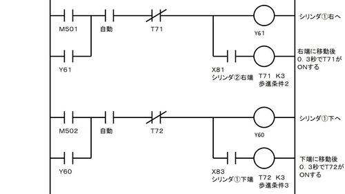 ステップ回路5