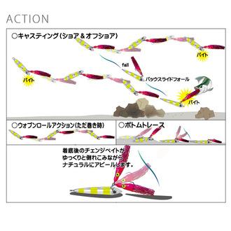 ソルティベイト600_action