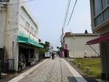 青島参道商店街