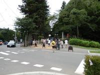 平泉 中尊寺 (1)