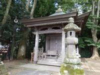 平泉 高館義経堂 (10)