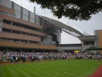 競馬場へ行くブログ貼り付けよう (2)