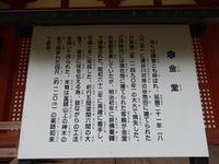 平泉 達谷窟毘沙門堂 (20)