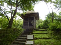 平泉 中尊寺 (19)