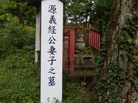 平泉 金鶏山 (11)