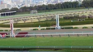 阪神ゴール