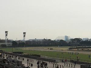 東京4コーナー