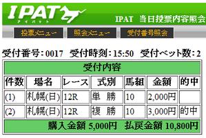 0017L12TANHUKU