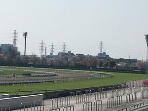 中山4コーナー