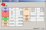 4/5田中馬券画面2