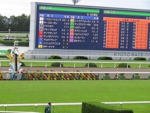 京都ゴール