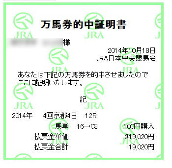 証明書_20141018京都12R