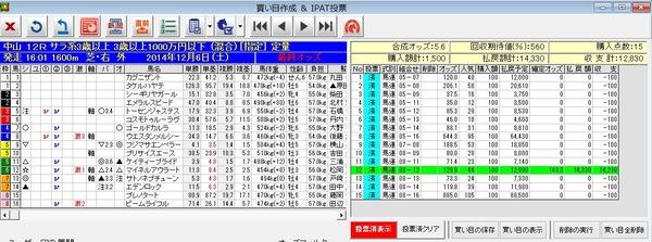 バケモン_20141206中山12R