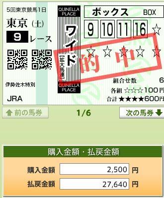 極軸ボックス_東京9R141108