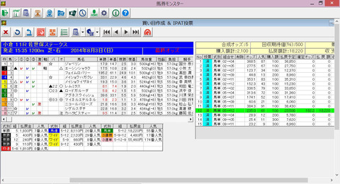 20140803小倉11R
