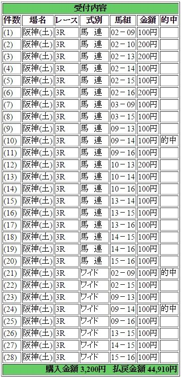 阪神3R150613