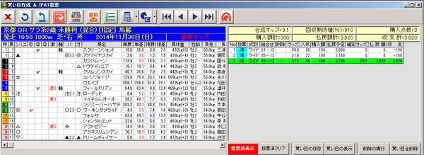 1130京都3Rバケモン