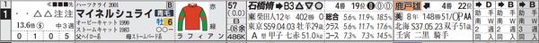 中山9R1番