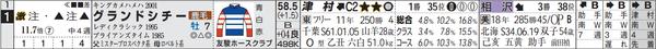 中山11R1番