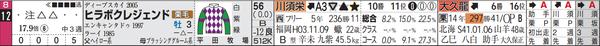 阪神9R12番