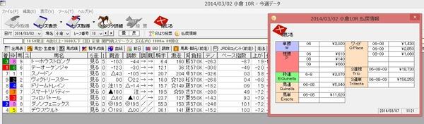 サンプル_3月2日小倉10R