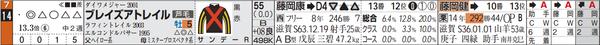 中山11R14番