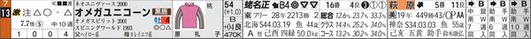 中山9R13番